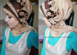 Special Occassion Hijabs